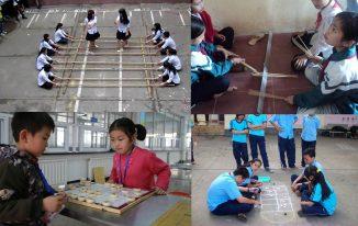 Trò Chơi Dân Gian Việt Nam Được Đưa Vào Trường Học – Tại Sao Không? – Như Thế Nào