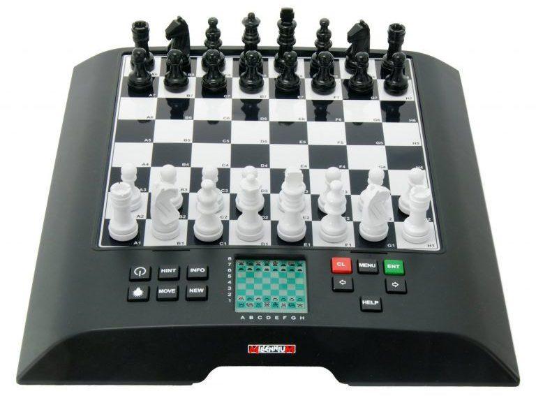 máy đánh cờ vua, Millenium Chess
