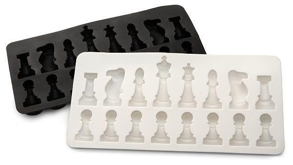khuôn kẹo, cờ vua, quân cờ vua, cờ vua