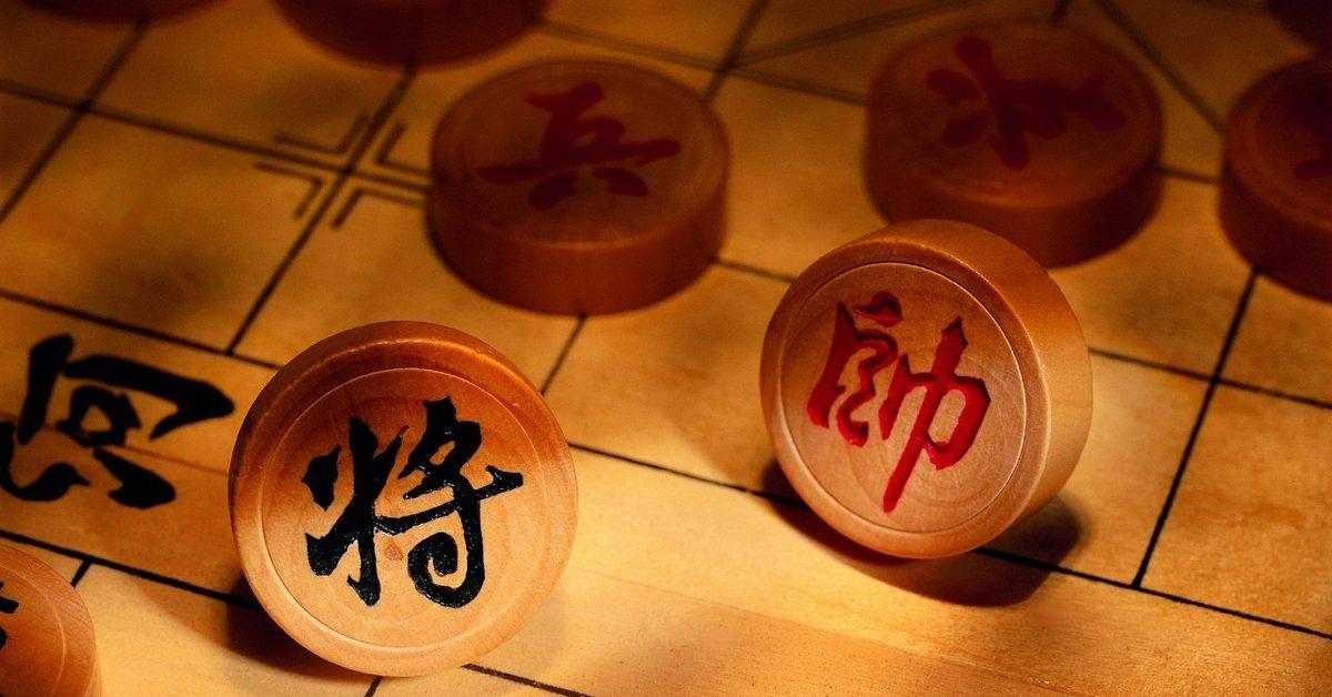 cách chơi cờ tướng thắng nhanh nhất