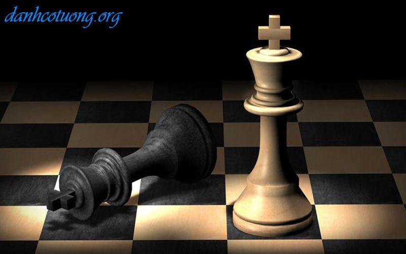 Cách chơi cờ vua cho người mới