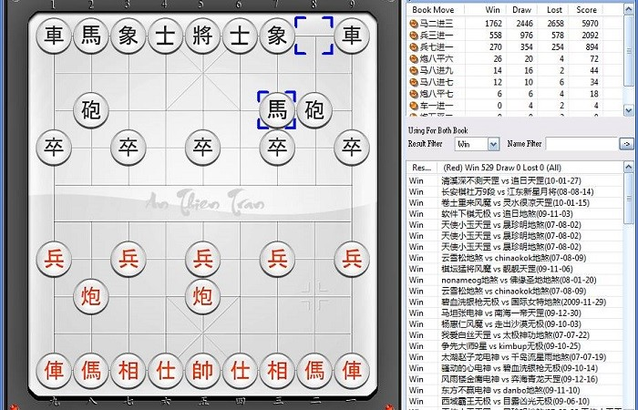 phần mềm cờ tướng mạnh nhất thế giới