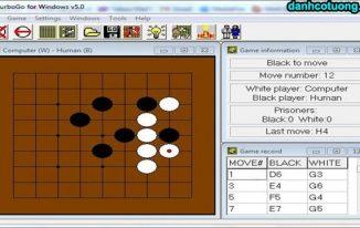 game cờ vây offline