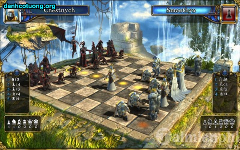 Tải game cờ vua Battle Vs Chess