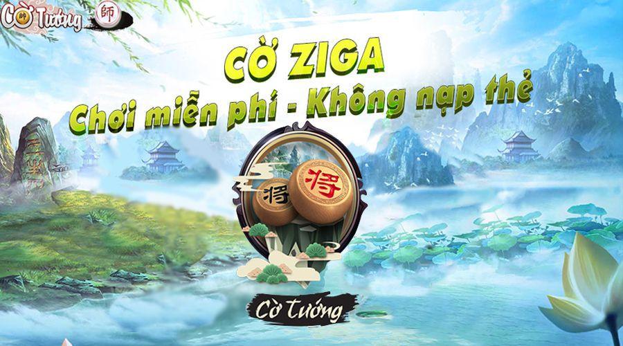 Cờ tướng Ziga