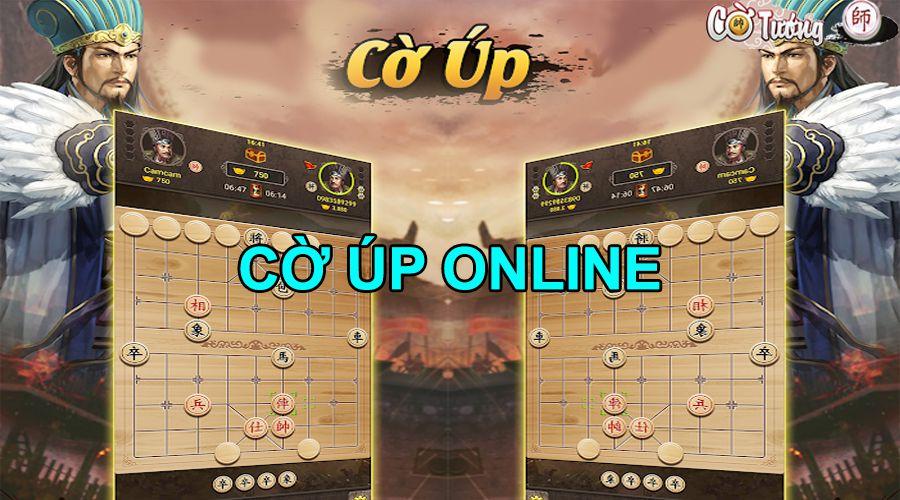 Game cờ úp online
