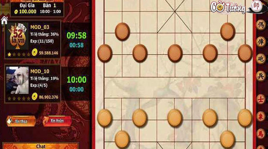 Game cờ úp