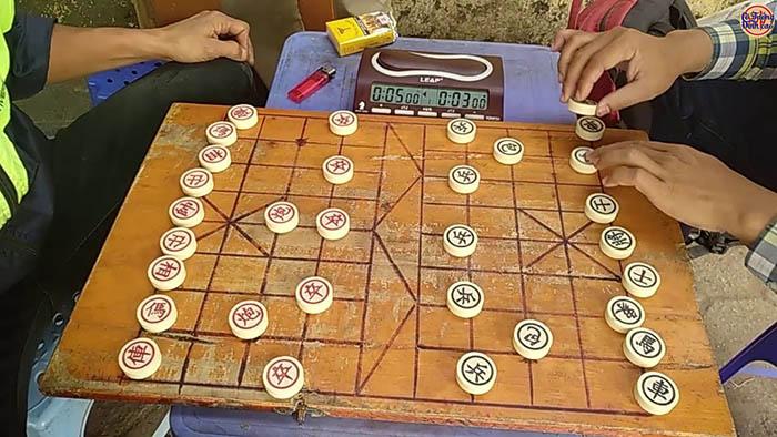 các lưu ý và cách chơi cờ tướng thắng nhanh